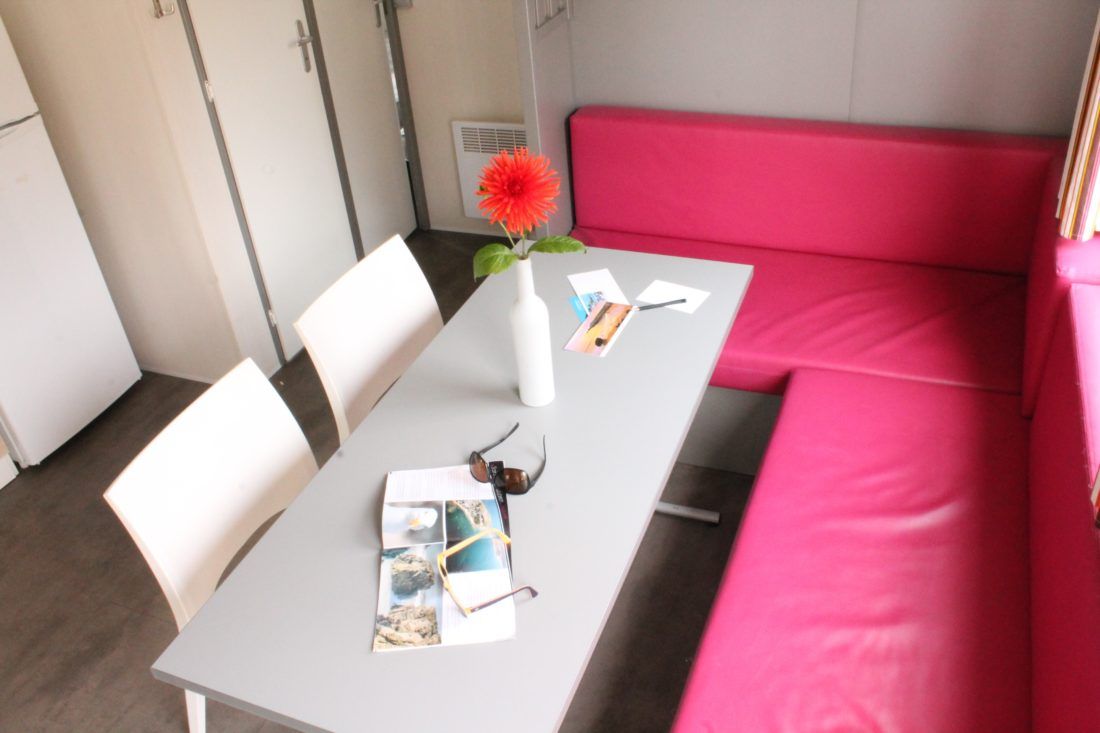 location mobil home 3 chambres 32m relais de l 39 oc an. Black Bedroom Furniture Sets. Home Design Ideas