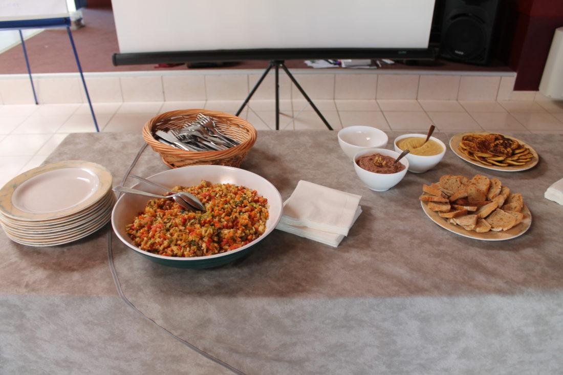 S jour bien tre la mer relais de l 39 oc an for Stage de cuisine gratuit