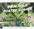 Facebook publication : vendredi 1er Mai 2020