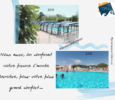 Facebook : couverture piscine