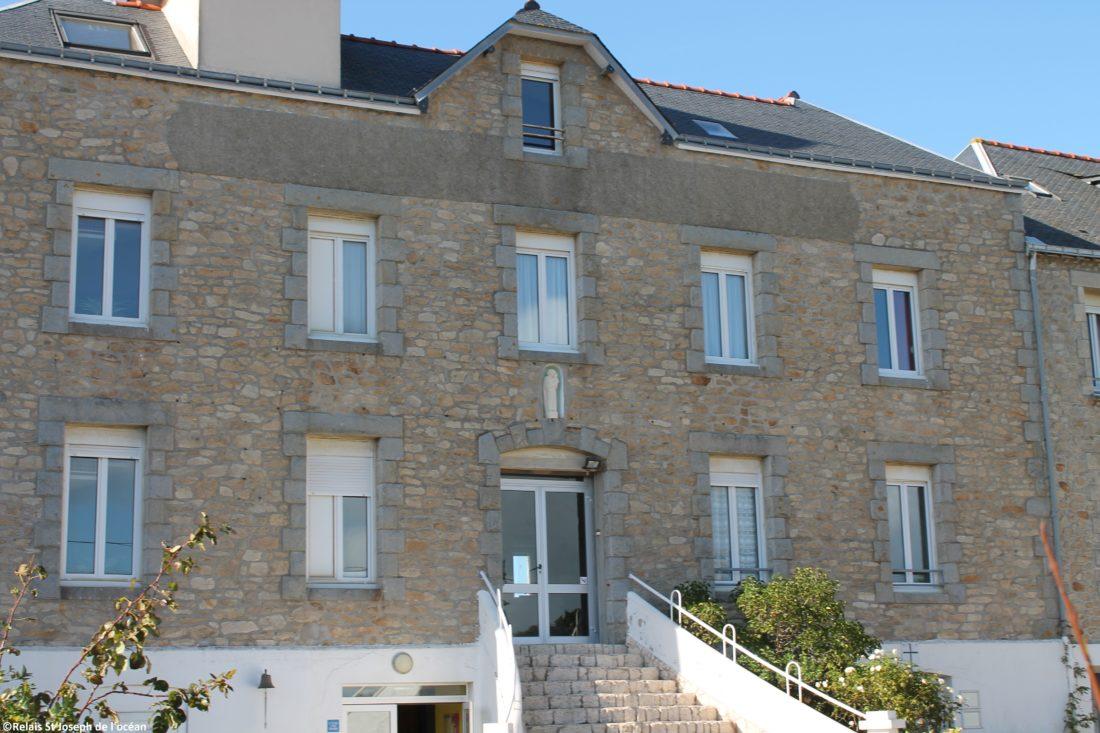 La maison famiale du Relais Saint-Joseph