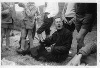 1956-Père Dorval – Le Relais de l'Océan